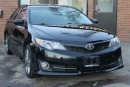 Used 2013 Toyota Camry SE *ONE OWNER | NAVI | CERTIFIED* for sale in Scarborough, ON