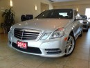 Used 2013 Mercedes-Benz E-Class E350 4MATIC Navi|BlindSpot|RearCam|PanoRoof! for sale in Toronto, ON