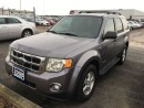 Used 2008 Ford Escape XLT for sale in Burlington, ON