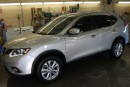 Used 2014 Nissan Rogue SV for sale in Orillia, ON