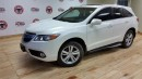 Used 2013 Acura RDX RDX for sale in Orillia, ON