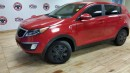 Used 2013 Kia Sportage LX for sale in Orillia, ON