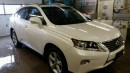 Used 2013 Lexus RX 350 Base for sale in Orillia, ON
