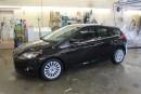 Used 2012 Ford Focus Titanium for sale in Orillia, ON