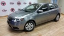 Used 2011 Kia Forte5 LX Plus for sale in Orillia, ON