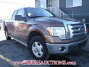 Used 2011 Ford F-150 XLT SuperCab SWB 4WD for sale in Calgary, AB