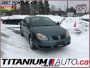 Used 2007 Pontiac G5 New Tires+ECO+Power Group+Cruise Control++++++++++ for sale in London, ON