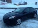Used 2012 Mazda MAZDA3 GX for sale in Ottawa, ON