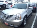 Used 2010 Cadillac Escalade Base for sale in Woodbridge, ON