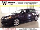 Used 2013 Subaru Impreza LIMITED| NAVIGATION| LEATHER| SUNROOF| 80,741KMS for sale in Cambridge, ON