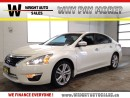 Used 2014 Nissan Altima SL| LEATHER| NAVIGATION| SUNROOF| 75,876KMS for sale in Cambridge, ON