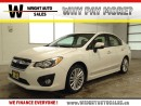 Used 2013 Subaru Impreza LIMITED| AWD| LEATHER| SUNROOF| BLUETOOTH| 73,606K for sale in Cambridge, ON