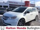 Used 2011 Honda Odyssey EX | 5SP | ALLOYS | REARVIEW CAMERA | KEYLESS ENTR for sale in Burlington, ON