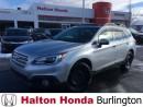 Used 2015 Subaru Outback 3.6R Limited | Tech Pkg | ALLOYS | LEATHER | SUNRO for sale in Burlington, ON