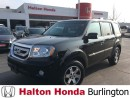 Used 2011 Honda Pilot Touring | 5SP | ALLOYS | LEATHER | SUNROOF for sale in Burlington, ON