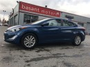 Used 2016 Hyundai Elantra On the spot Approval! for sale in Surrey, BC
