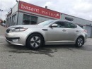 Used 2012 Kia Optima Hybrid Heated Seats, Fuel Efficient, Easy to Drive!! for sale in Surrey, BC
