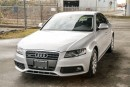 Used 2009 Audi A4 2.0T Sporty Sedan, Langley Location for sale in Langley, BC