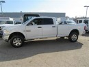 Used 2015 Dodge Ram 2500 Crew Cab 4x4 diesel long box loaded for sale in Richmond Hill, ON