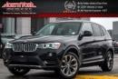 Used 2017 BMW X3 xDrive28i Premium Essential Pkg|Nav|Pano_Sunroof|Pkng Sensors|19