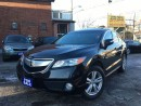 Used 2014 Acura RDX TechPkg, Leather, Sunroof, Navi, Push2Start, HtdSe for sale in York, ON