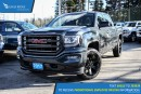 New 2017 GMC Sierra 1500 SLT for sale in Port Coquitlam, BC