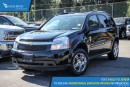 Used 2008 Chevrolet Equinox LS Satellite Radio and Air Conditioning for sale in Port Coquitlam, BC