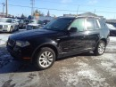 Used 2010 BMW X3 xDrive28i for sale in Bolton, ON