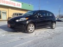 Used 2014 Ford Fiesta $84.07 BI WEEKLY! $0 DOWN! CERTIFIED! BLUETOOTH TECHNOLOGY!! BU for sale in Bolton, ON