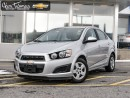 Used 2016 Chevrolet Sonic LT Auto for sale in Gloucester, ON