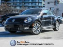 Used 2016 Volkswagen Beetle for sale in Toronto, ON