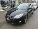 Used 2014 Ford Focus GAS SAVING SE EDITION 5 PASSENGER 2.0L - DOHC ENGINE.. HEATED SEATS.. SYNC TECHNOLOGY.. BLUETOOTH.. for sale in Bradford, ON