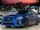 Used 2015 Subaru WRX STI|SPORT PKG|SPOILER|REAR CAM for sale in North York, ON