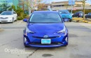 Used 2016 Toyota Prius Touring for sale in Richmond, BC