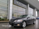 Used 2009 Lexus GS 450H HYBRID ULTRA PREMIUM Local One Owner for sale in Richmond, BC
