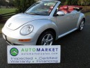 Used 2009 Volkswagen Beetle Special Edition, Auto, Insp, Warr for sale in Surrey, BC