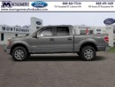 Used 2010 Ford F-150 4X4 SUPER CREW-157   - Low Mileage for sale in Kincardine, ON
