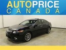 Used 2013 Acura TSX TECH PKG NAVIGATION MOONROOF for sale in Mississauga, ON