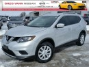 Used 2015 Nissan Rogue S FWD for sale in Cambridge, ON