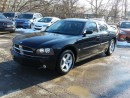 Used 2008 Dodge Charger SXT for sale in Mississauga, ON