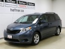 Used 2014 Toyota Sienna 7 PASSENGER for sale in Kitchener, ON