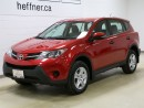 Used 2013 Toyota RAV4 LE with Cruise Control for sale in Kitchener, ON