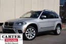 Used 2013 BMW X5 xDrive35i + NAVI + PANOROOF + EXECUTIVE PKG! for sale in Vancouver, BC