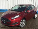Used 2014 Ford Fiesta SE *SUNROOF-HEATED SEATS* for sale in Kitchener, ON