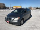 Used 2008 Honda Odyssey EXL, 8 Passenger, Leather, Automatic, sunroof, cer for sale in North York, ON