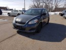 Used 2009 Toyota Matrix BASE for sale in Cambridge, ON