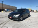 Used 2006 Honda Odyssey EXL, 8 Passenger, Leather, Sunroof, Only 164000km, for sale in North York, ON
