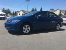 Used 2014 Honda Civic LX for sale in Surrey, BC
