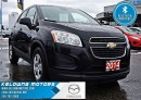 Used 2014 Chevrolet Trax LS Great Price for sale in Kelowna, BC