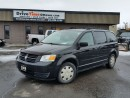 Used 2009 Dodge Grand Caravan SE with Stow n Go for sale in Gloucester, ON